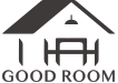 好倫家GoodRoom Logo